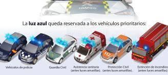 Cambios en el Reglamento General de Vehículos