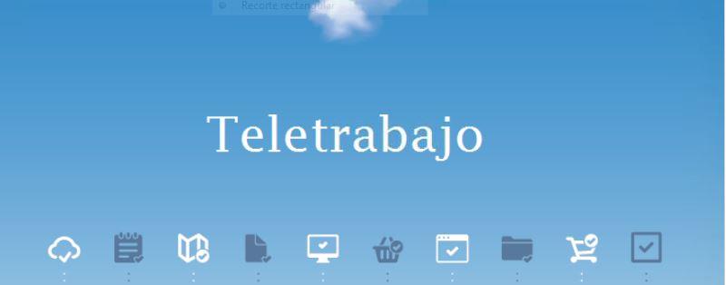 Gestion del Teletrabajo