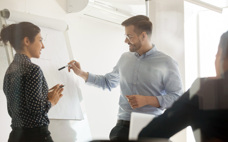 Técnicas B2C para fidelizar clientes en PRL
