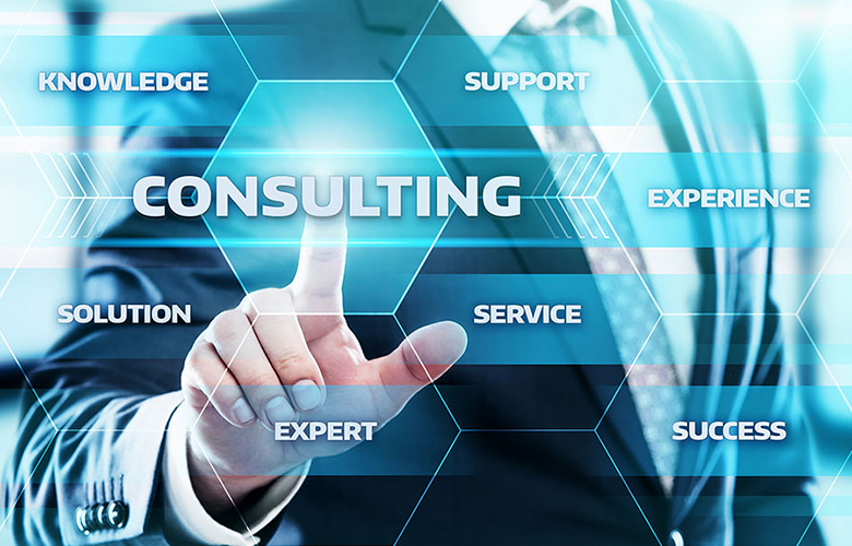Consultoria estratégica online